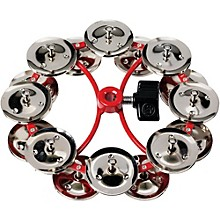 LP City Series Hi-Hat Double Row Jingle Ring
