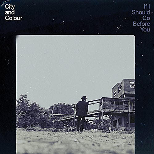 Alliance City and Colour - If I Should Go Before You thumbnail