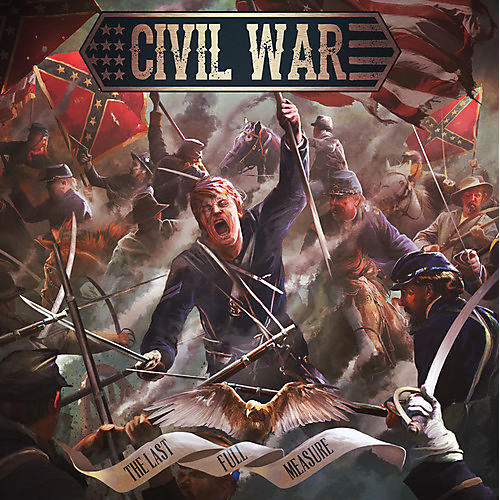 Alliance Civil War - The Last Full Measure thumbnail