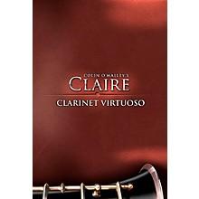 8DIO Productions Claire Clarinet Virtuoso