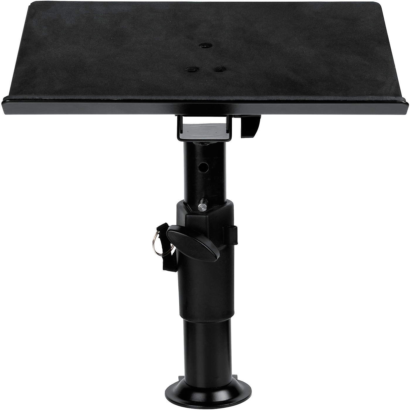 Gator Clampable Universal Laptop Desktop Stand with Adjustable Height thumbnail