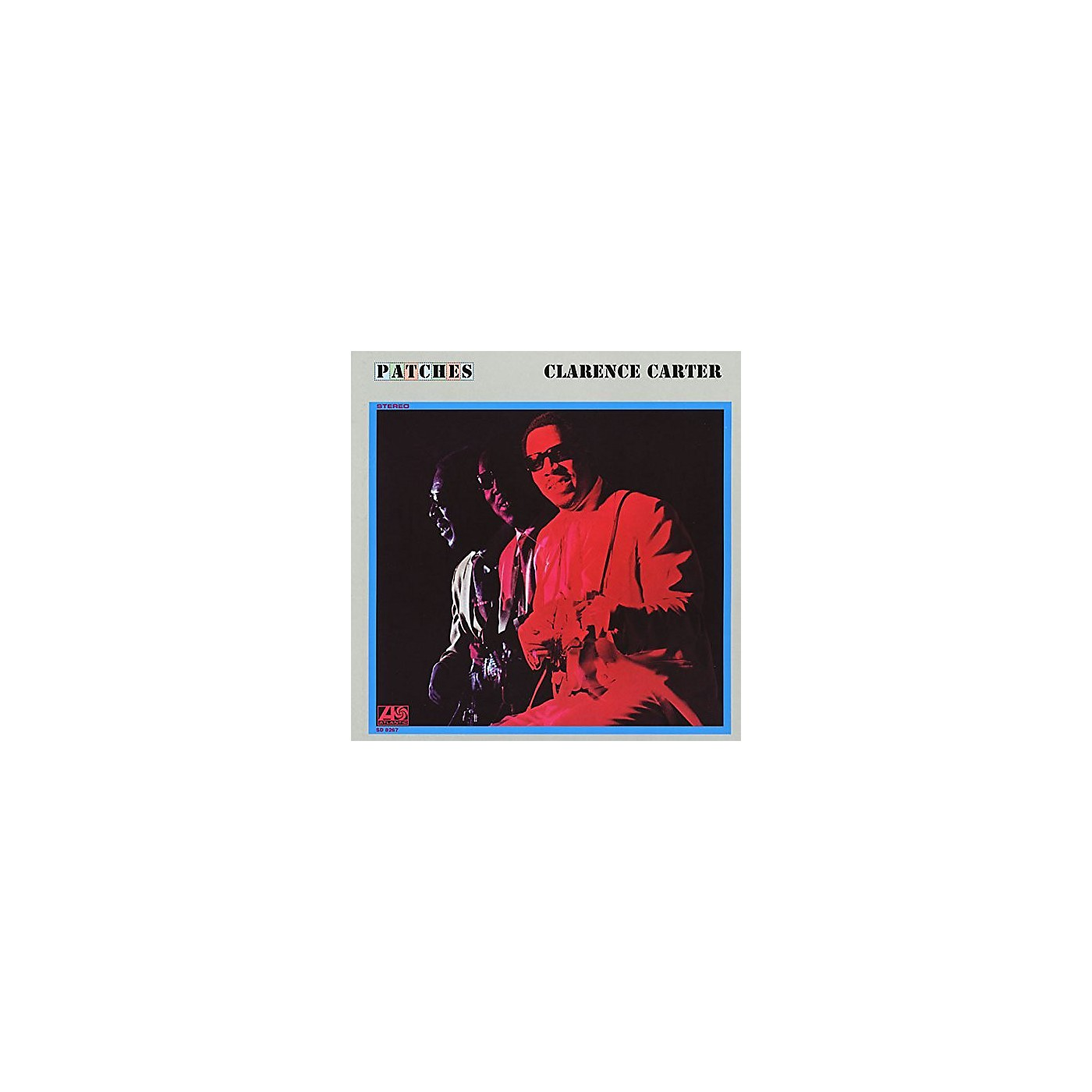 Alliance Clarence Carter - Patches thumbnail