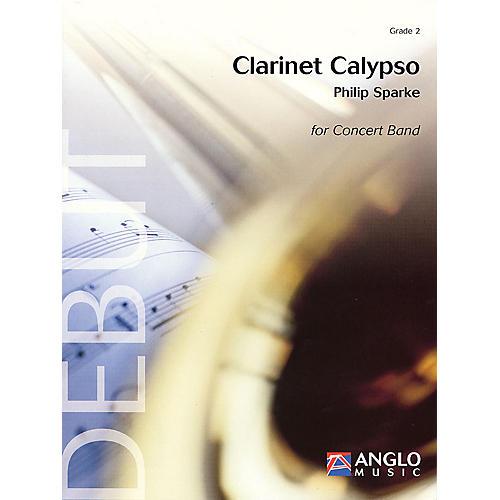 De Haske Music Clarinet Calypso Concert Band thumbnail