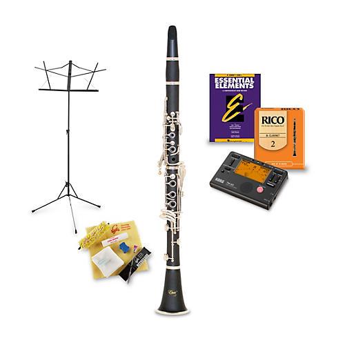 Etude Clarinet Value Pack thumbnail