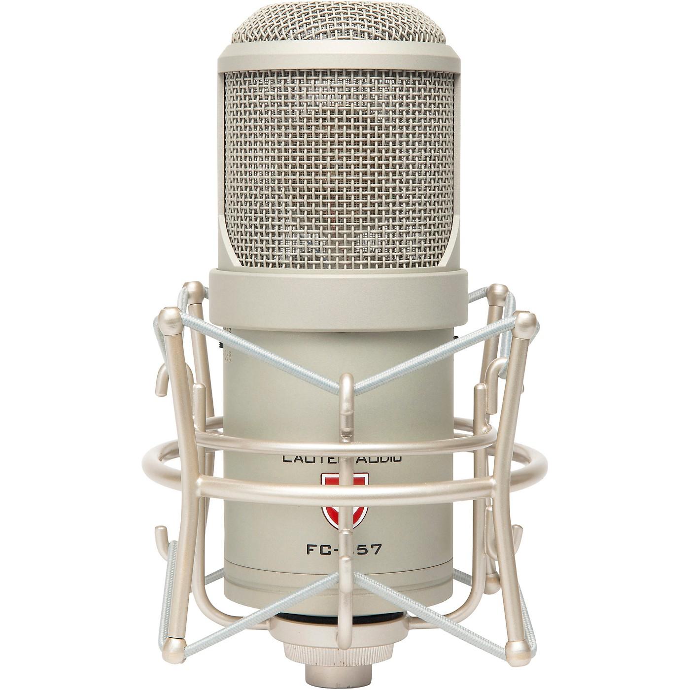 Lauten Audio Clarion FC-357 FET Condenser Microphone thumbnail