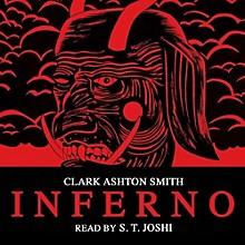Clark Ashton Smith - Inferno