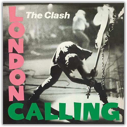 Sony Clash - London Calling Vinyl LP thumbnail