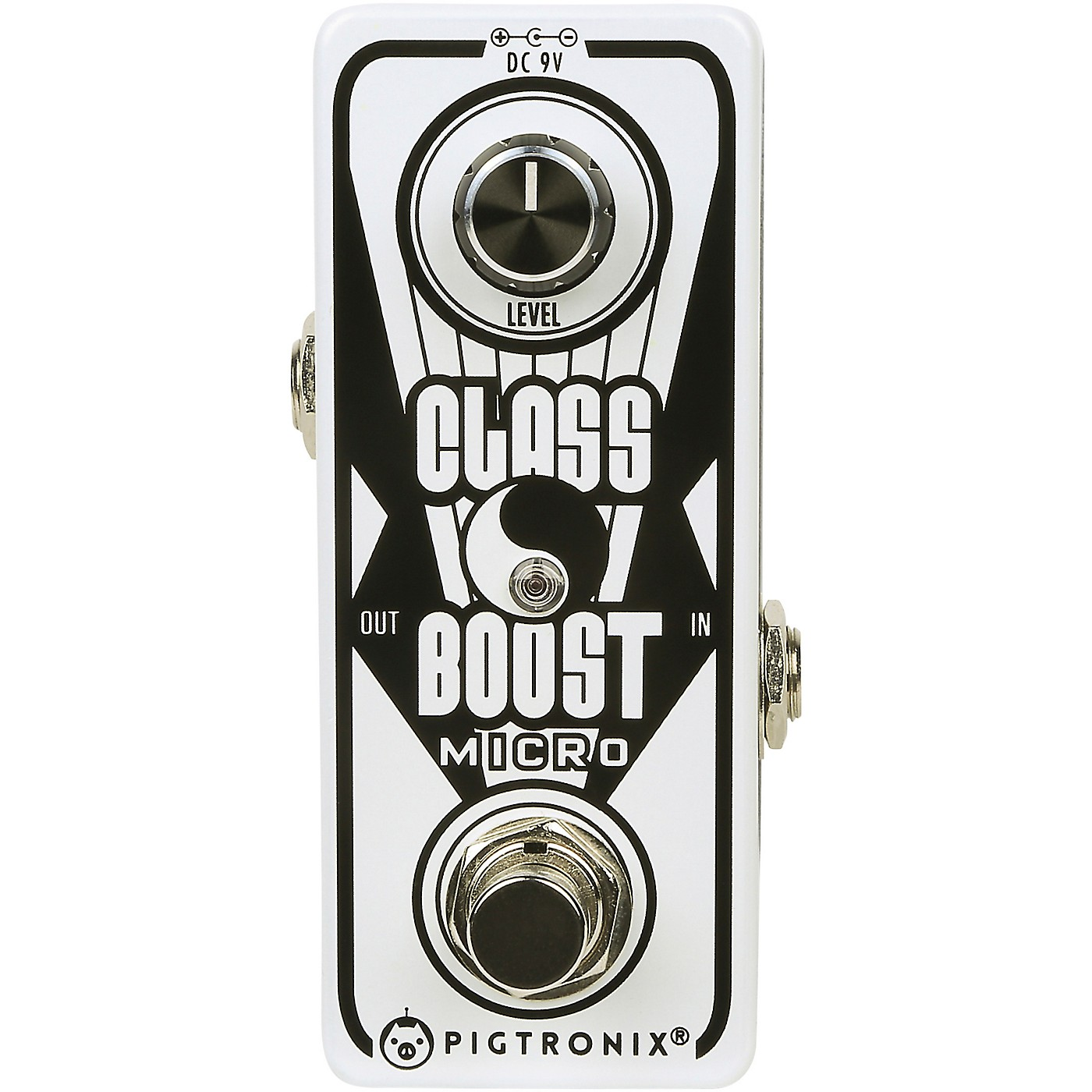 Pigtronix Class A Boost Micro Effects Pedal thumbnail