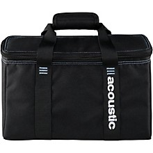 Acoustic Class D Bass Head Carrying Bag