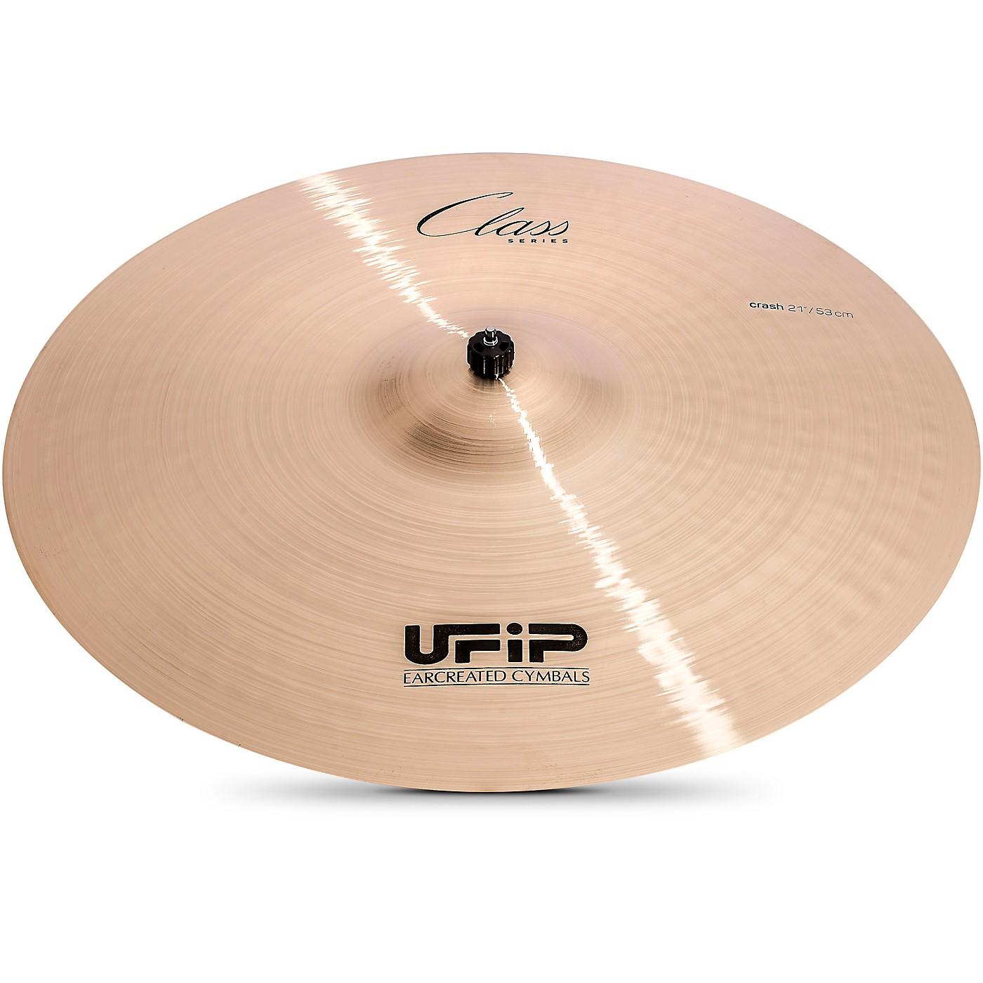 UFIP Class Series Light Crash Cymbal thumbnail