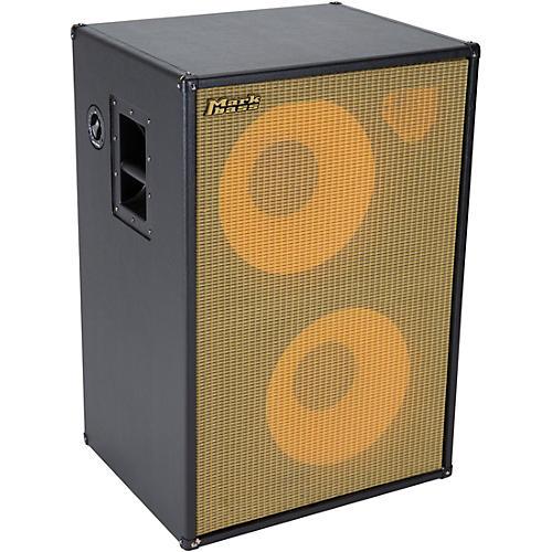 Markbass Classic 152 SH 800W 2x15 Bass Speaker Cabinet thumbnail