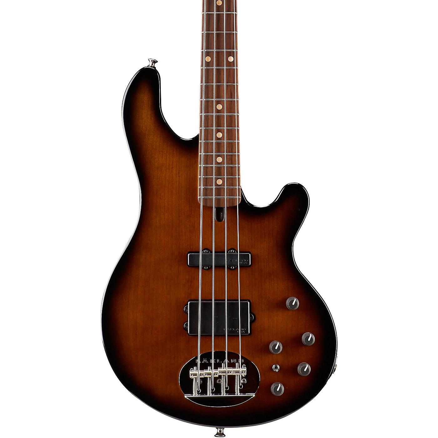 Lakland Classic 44-14 Rosewood Fretboard Electric Bass Guitar thumbnail