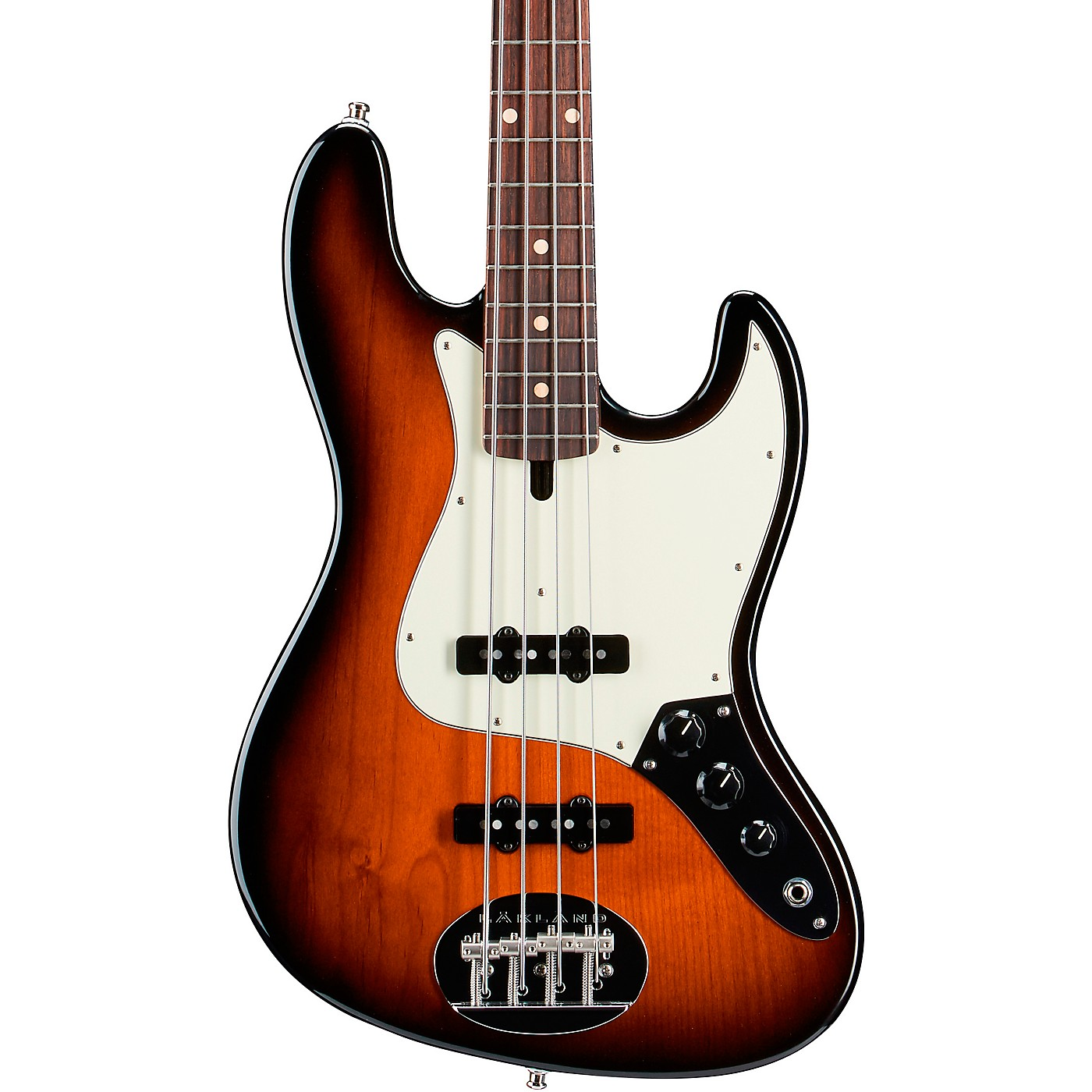 Lakland Classic 44-60 Rosewood Fretboard Electric Bass Guitar thumbnail