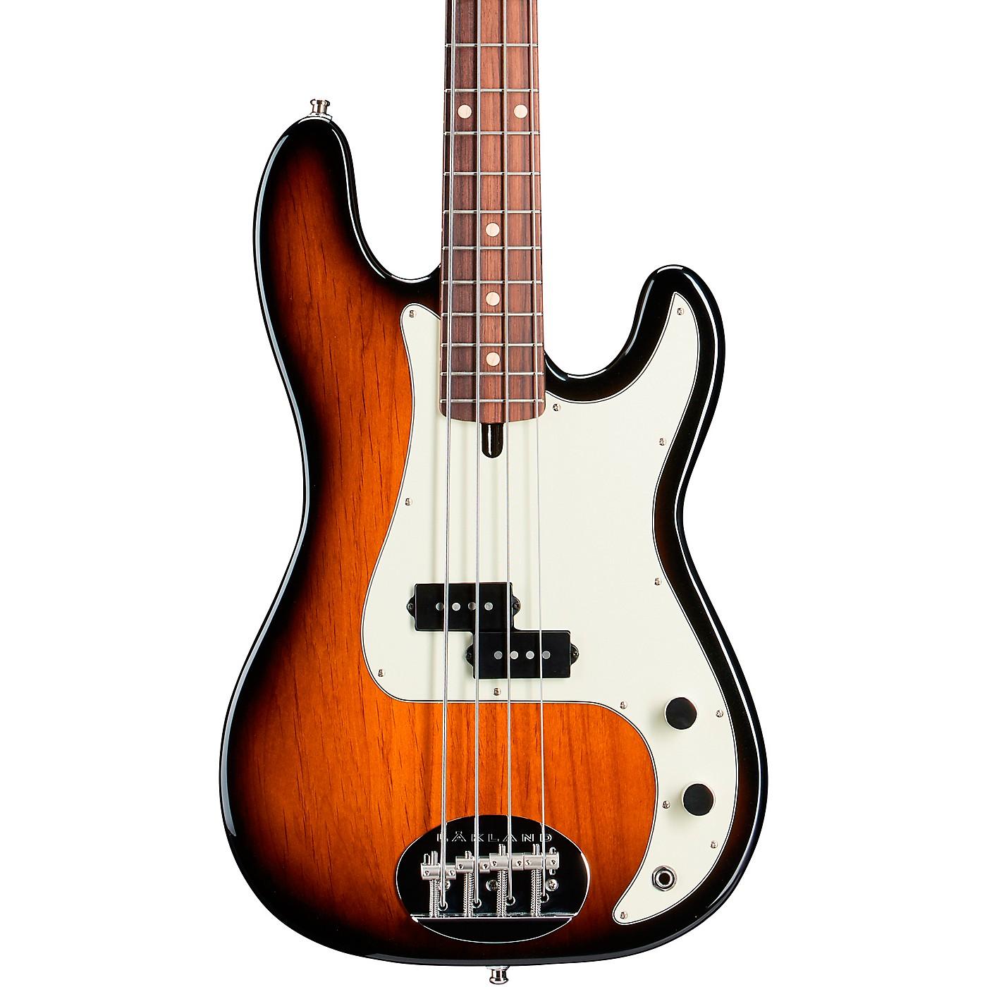 Lakland Classic 44-64 Rosewood Fretboard Electric Bass Guitar thumbnail