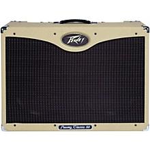 Peavey Classic 50 50W 2x12 Tube Combo Guitar Amp