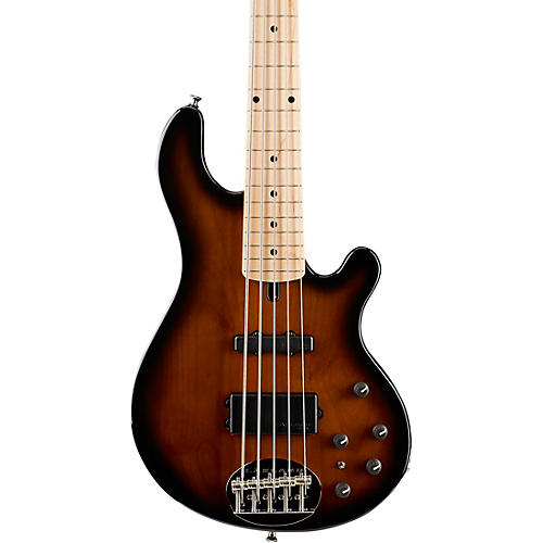 Lakland Classic 55-14 Maple Fretboard 5-String Electric Bass Guitar thumbnail