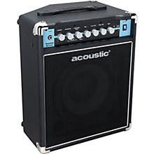 Acoustic Classic B50C 1X10 50W Bass Combo with Tilt-Back Cab