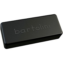Bartolini Classic Bass Series 4-String BB Soapbar Dual Coil Bridge Pickup