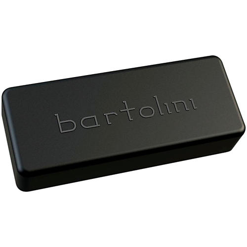 Bartolini Classic Bass Series 4-String BB Soapbar Dual Coil Bridge Pickup thumbnail