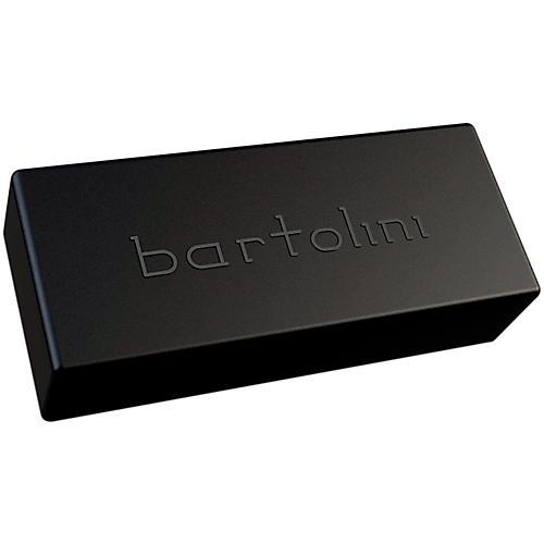 Bartolini Classic Bass Series 4-String M3 Soapbar Dual Coil Neck Pickup thumbnail