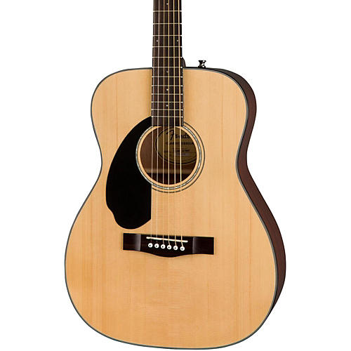 Fender Classic Design Series CC-60S Concert Left-Handed Acoustic Guitar thumbnail