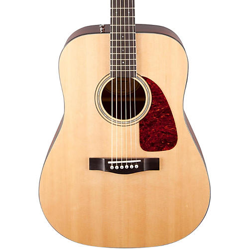 Fender Classic Design Series CD-140S Dreadnought Acoustic Guitar-thumbnail
