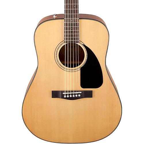 Fender Classic Design Series CD-60 Dreadnought Acoustic Guitar thumbnail