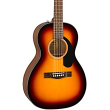 Fender Classic Design Series CP-60S Parlor Acoustic Guitar