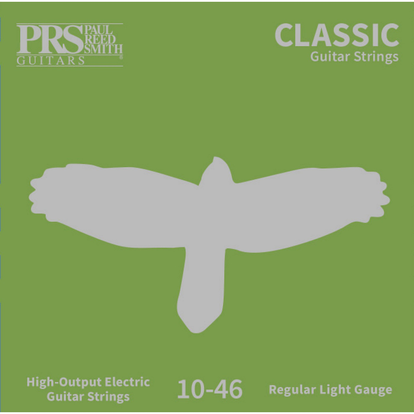 PRS Classic Electric Guitar Strings, Light (.010-.046) thumbnail