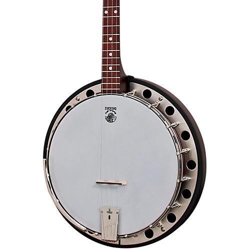 Deering Classic Goodtime 2 Plectrum Banjo thumbnail