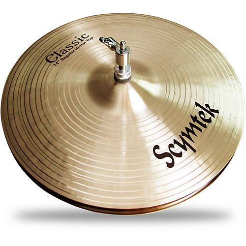 Scymtek Cymbals Classic Hi-Hat Cymbal thumbnail