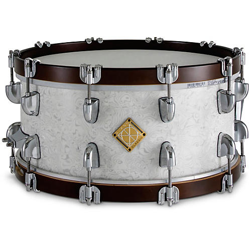 Dixon Classic Hybrid Maple Wood Hoop Snare Drum thumbnail