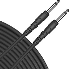 D'Addario Planet Waves Classic Instrument Cable Straight-Straight