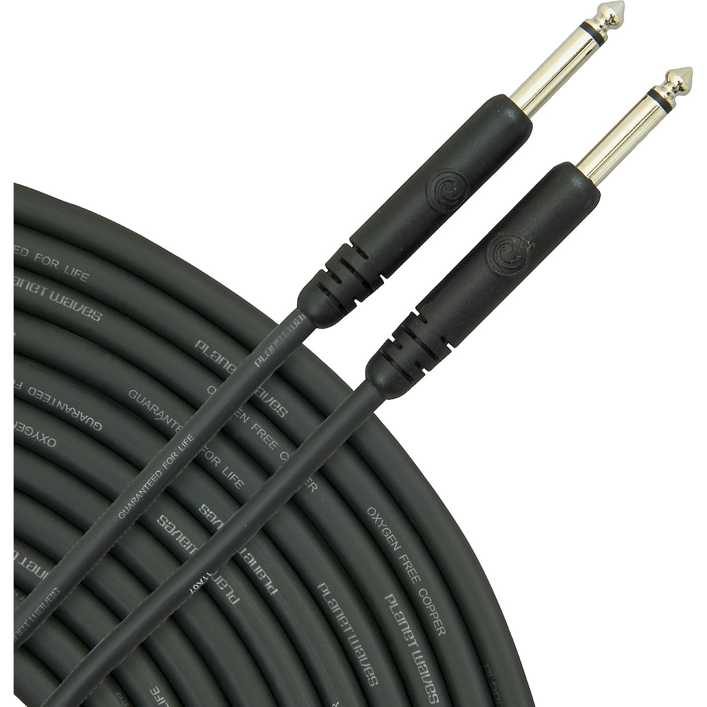 D'Addario Planet Waves Classic Instrument Cable Straight-Straight thumbnail