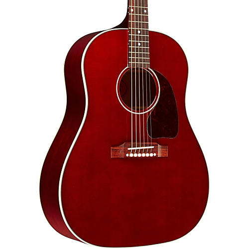 Gibson Classic J-45 Standard Limited Edition Acoustic-Electric Guitar thumbnail