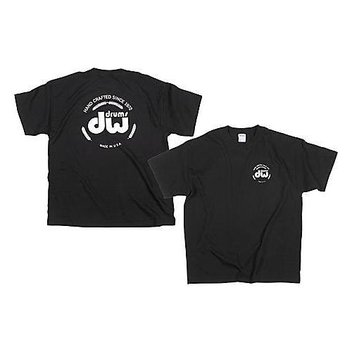 DW Classic Logo T-Shirt thumbnail