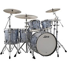 Ludwig Classic Maple 5-Piece Studio Shell Pack with 22 in. Bass Drum