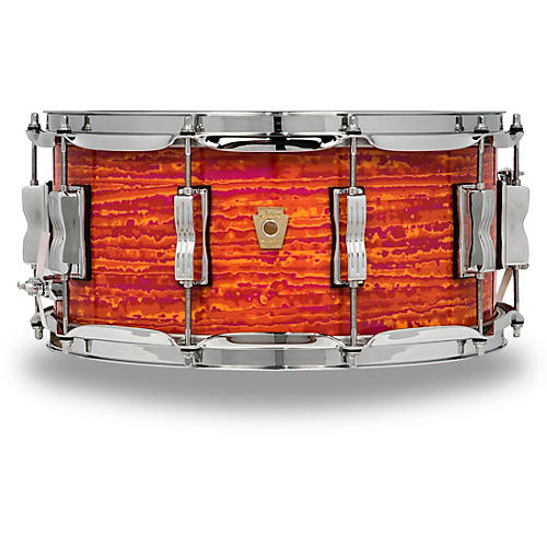 Ludwig Classic Maple Snare Drum thumbnail