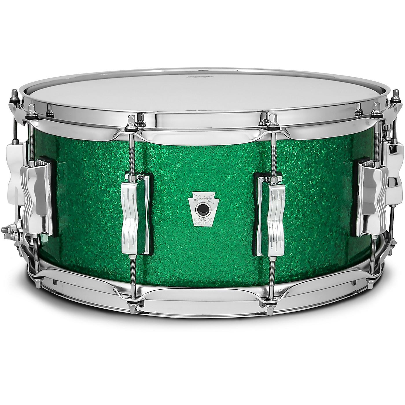 Ludwig Classic Oak Snare Drum thumbnail