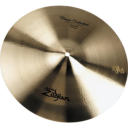 Zildjian Classic Orchestral Selection Suspended Thin thumbnail