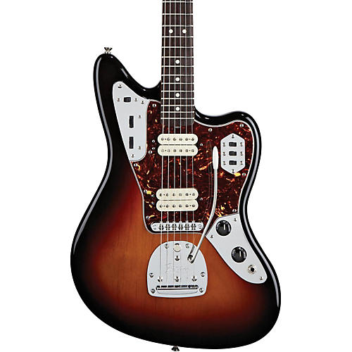 Fender Classic Player Jaguar Special HH Electric Guitar thumbnail