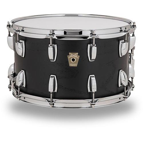 Ludwig Classic Series Hybrid Black Oak Shell Snare Drum thumbnail