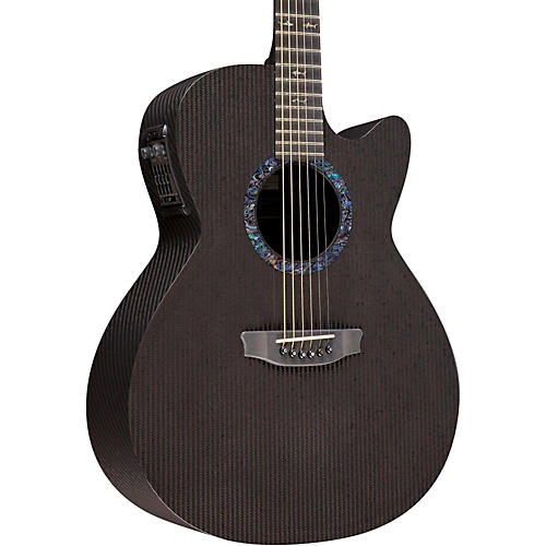 RainSong Classic Series WS1000N2 Acoustic-Electric Guitar thumbnail
