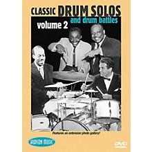 Hudson Music Classic Solos Drum (DVD)