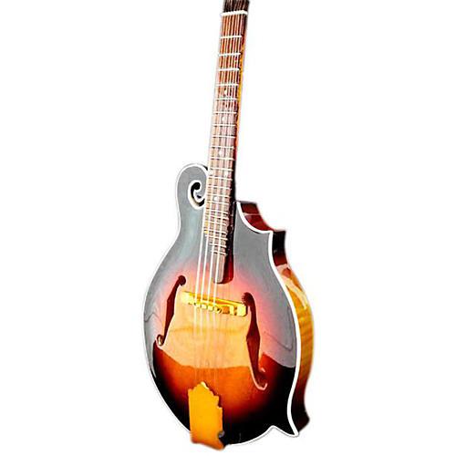 Axe Heaven Classic Sunburst F-Style Mandolin Mini Replica Collectible thumbnail