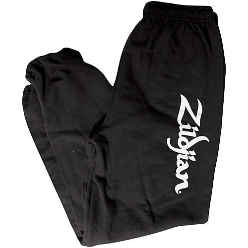 Zildjian Classic Sweatpants, Black thumbnail