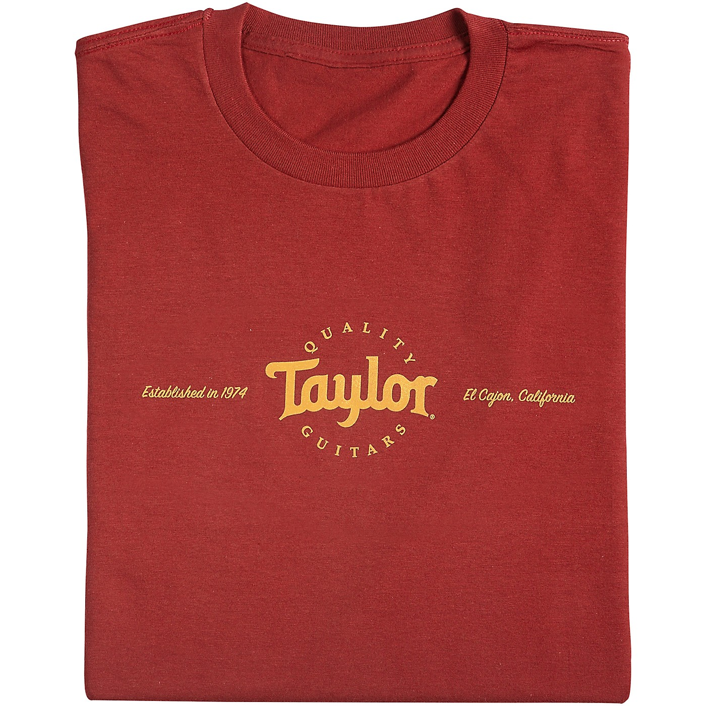 Taylor Classic Tee thumbnail