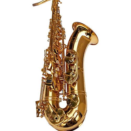 MACSAX Classic Tenor Saxophone thumbnail