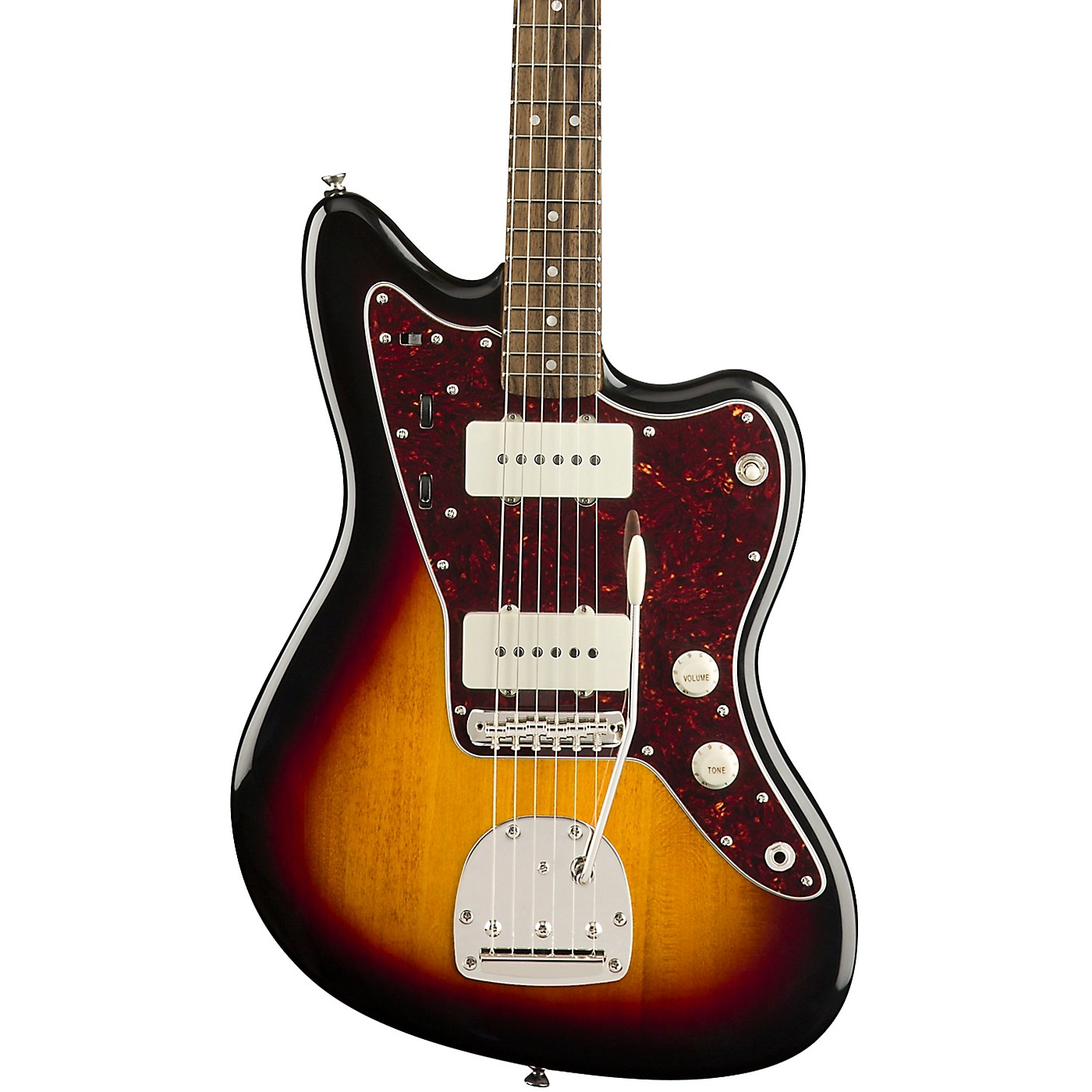 Squier Classic Vibe '60s Jazzmaster Electric Guitar thumbnail