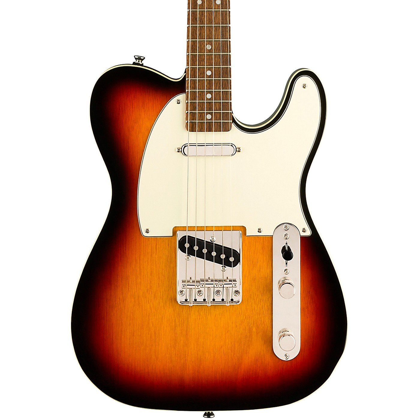 Squier Classic Vibe '60s Telecaster Custom Electric Guitar thumbnail